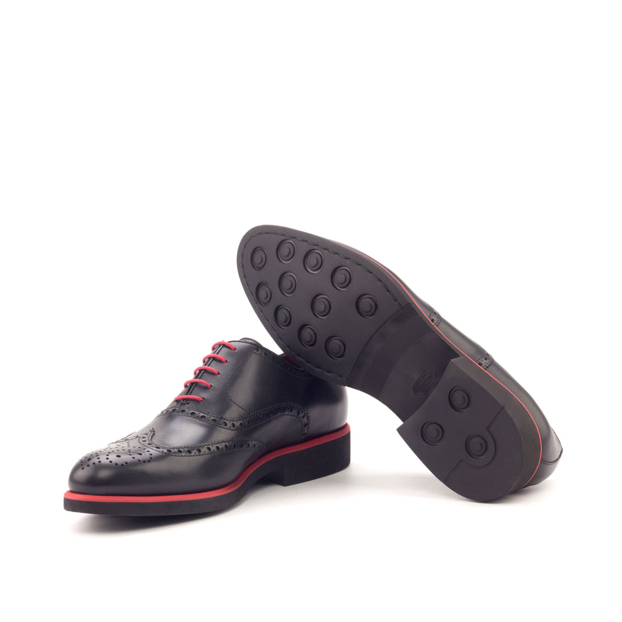 Full Brogue 028