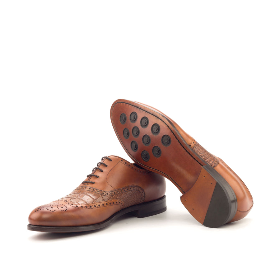Full Brogue 026