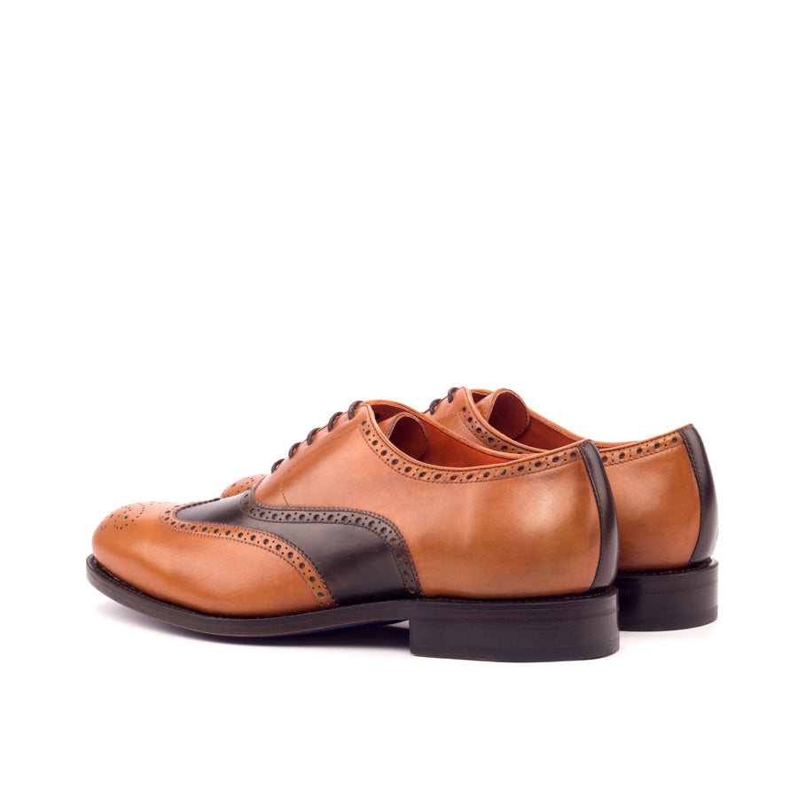 Full Brogue 007