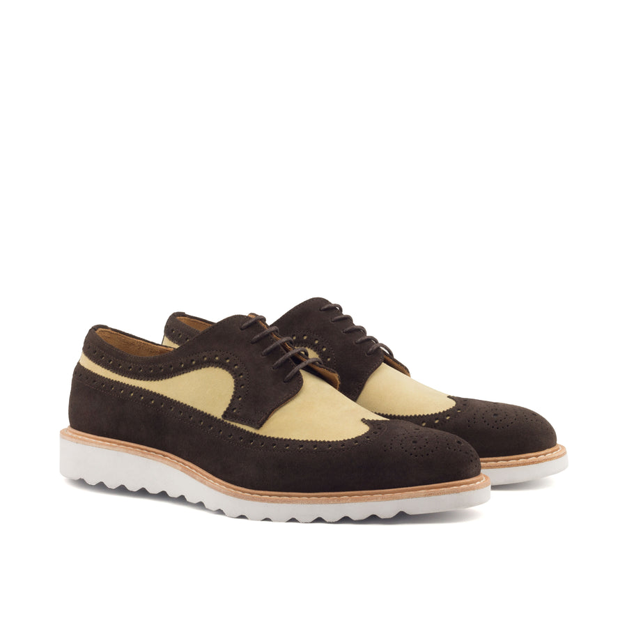 Longwing Blucher 035