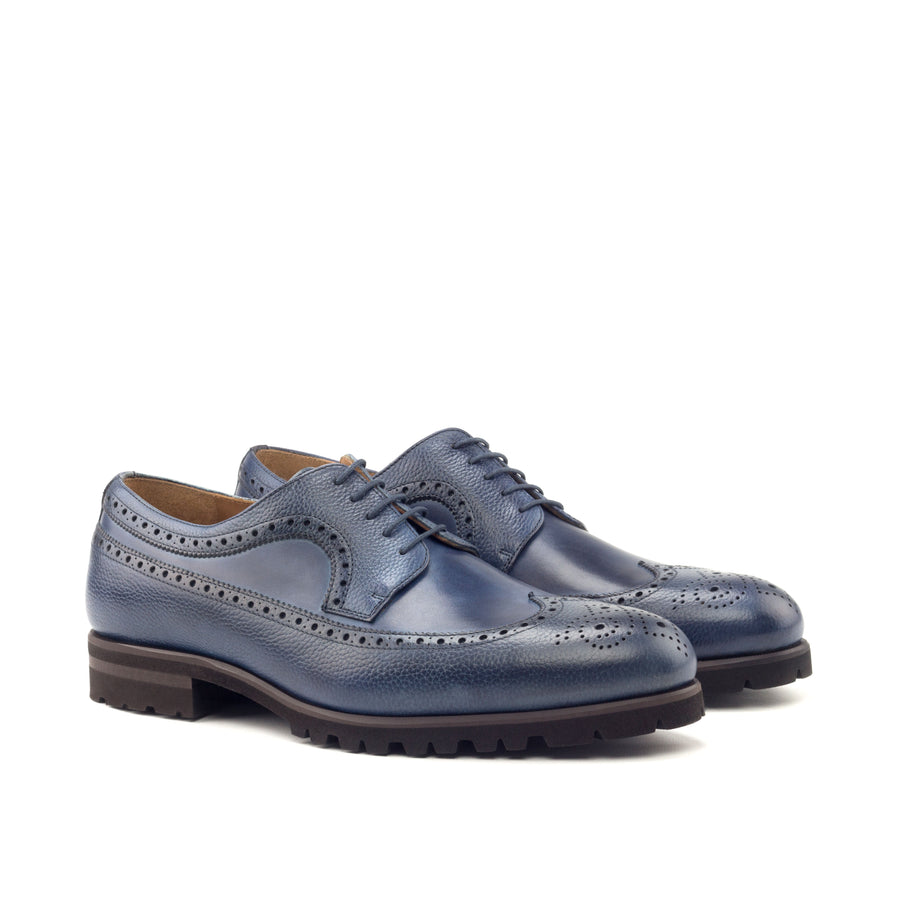 Longwing Blucher 015