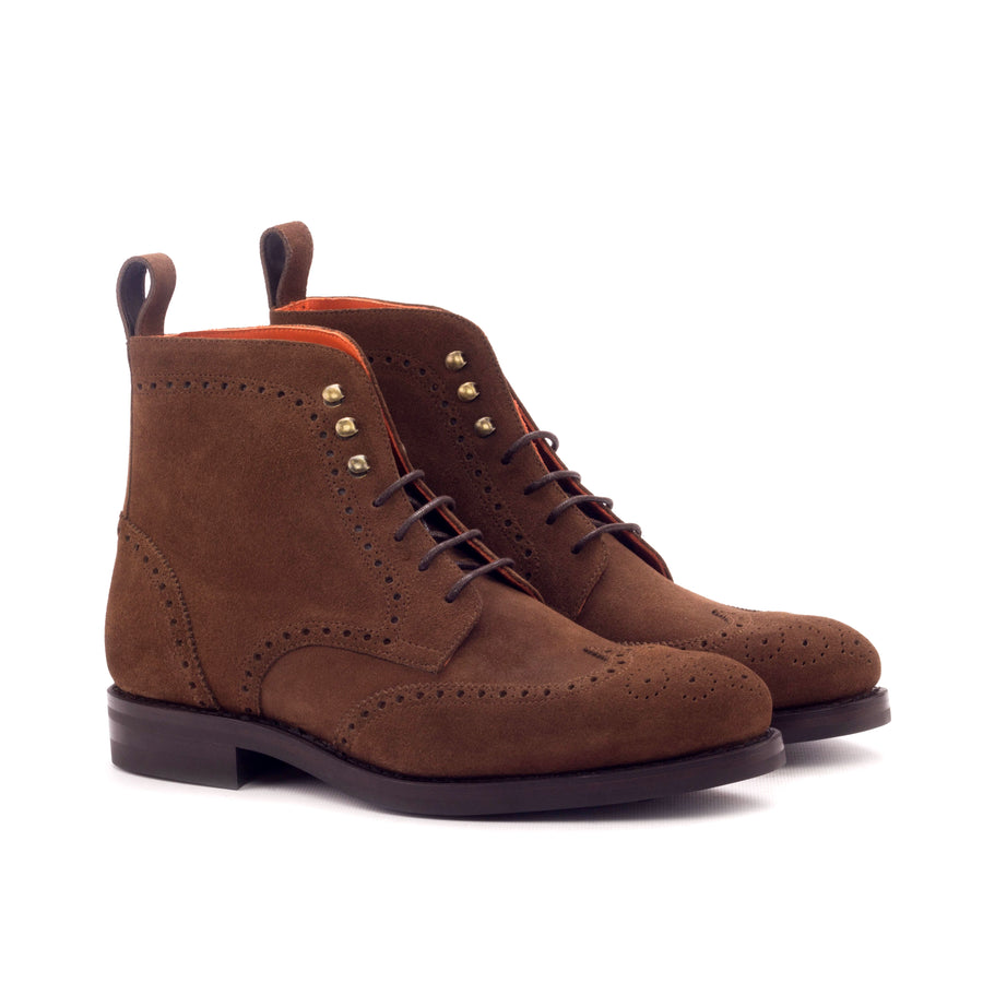 Military Boots 003