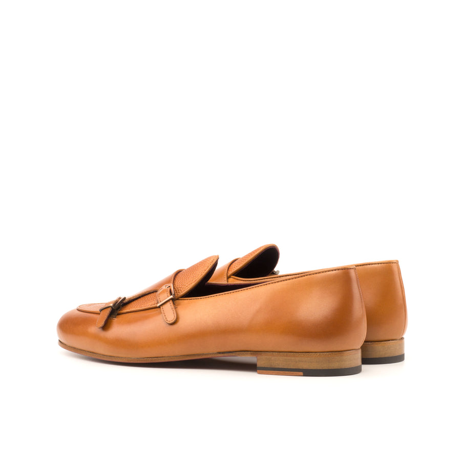 Monk Slipper 005