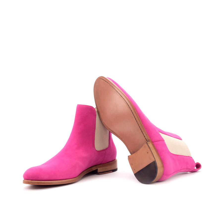 Chelsea Boot Woman 011