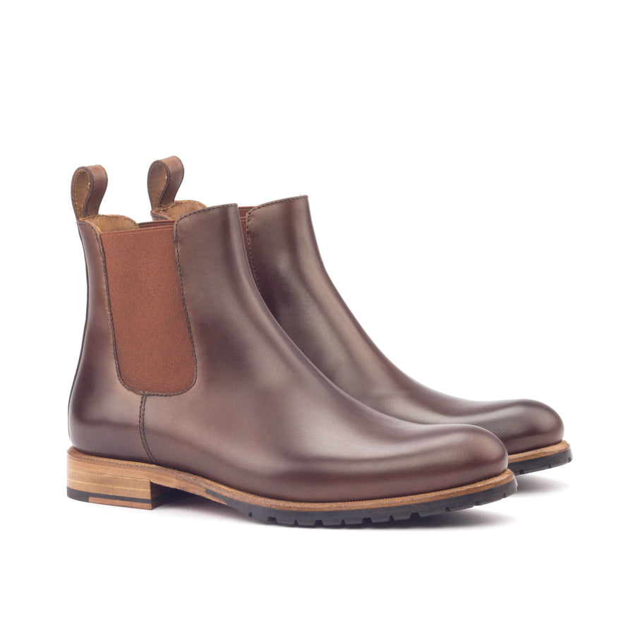 Chelsea Boot Woman 001