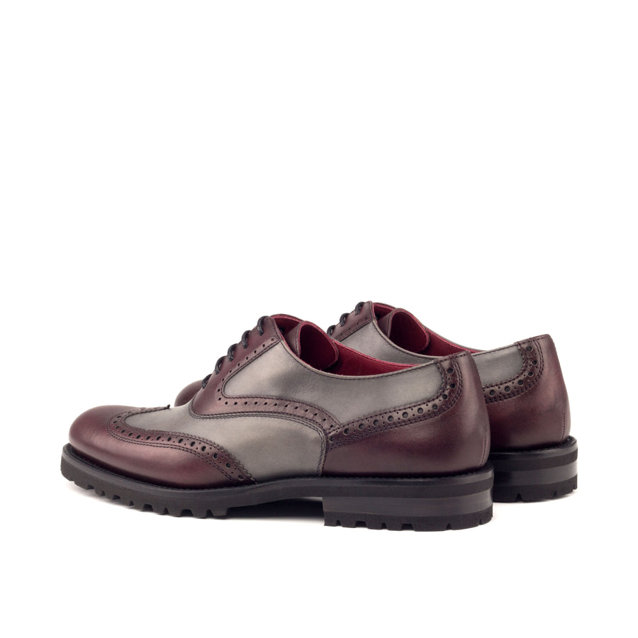 Full Brogue Woman 004