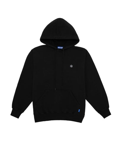 RFC SOOTHING HOODED SWEATSHIRT ONYX