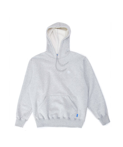 RFC SOOTHING HOODED SWEATSHIRT ASHEN