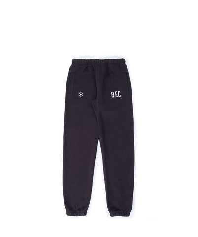 RFC SOOTHING SWEATPANT ONYX