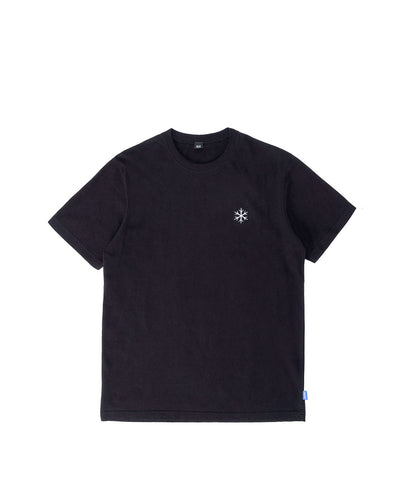 RFC SOOTHING S/S T-SHIRT ONYX