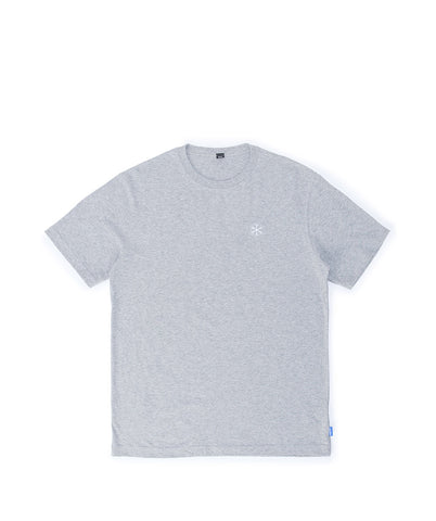 RFC SOOTHING S/S T-SHIRT ASHEN