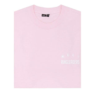 Midnight Cup T-Shirt Pink