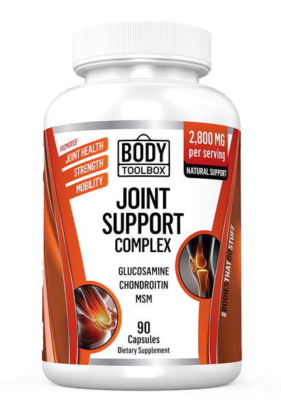 Joint supplement