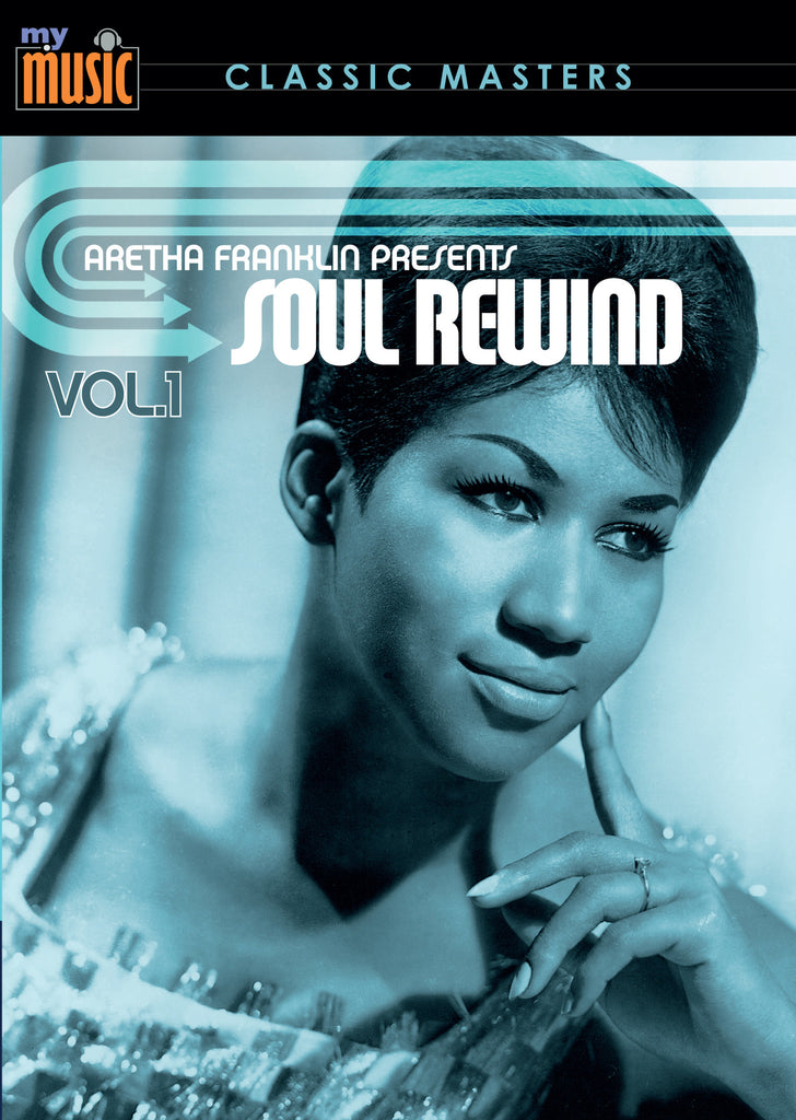 Aretha Franklin Presents: SOUL REWIND, Vol. 1
