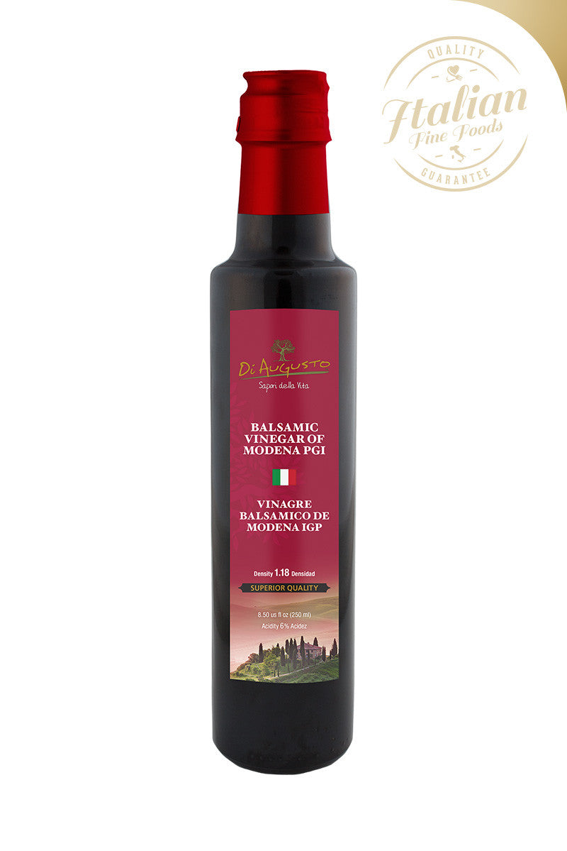 Balsamic Vinegar of Modena PGI, Density 1.18