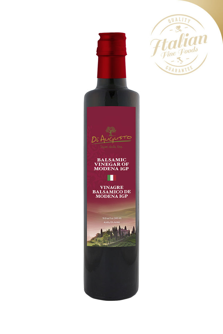 Balsamic Vinegar of Modena PGI, Density 1.075