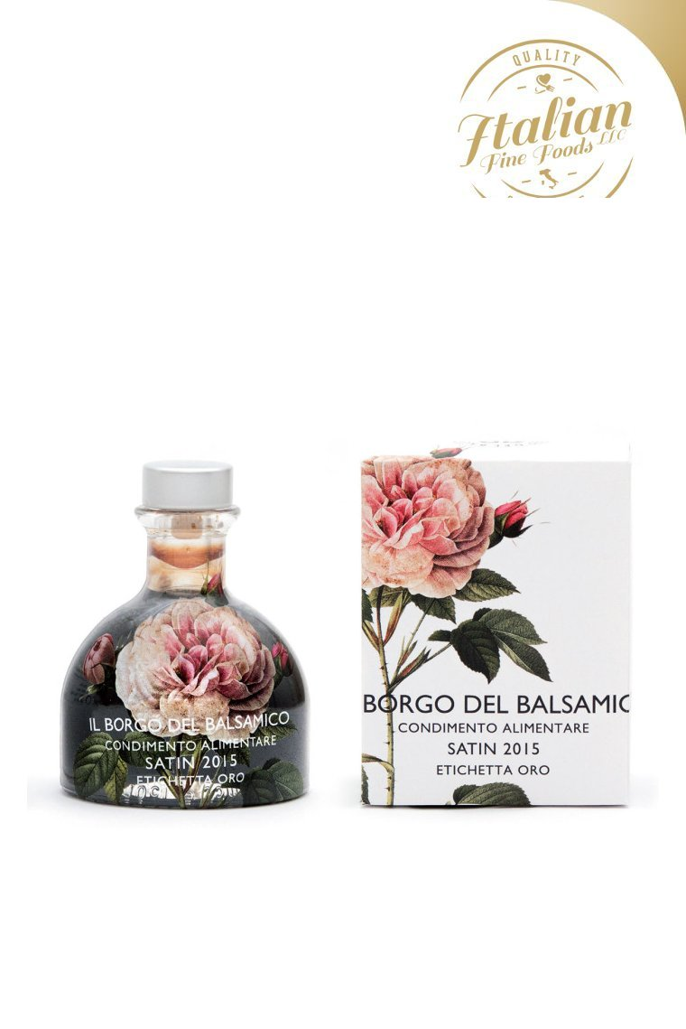 CONDIMENTO DEL BORGO – SATIN – 2015 LIMITED EDITION