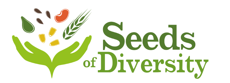 Seedy Saturday and Sunday Events 2020