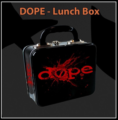 Dope Lunch Box