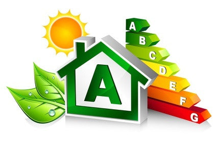 RESTOCK YOUR HOME WITH ENERGY EFFICIENT APPLIANCES