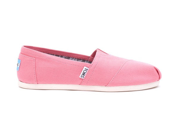 PINK LEMONADE CANVAS WOMEN'S CLASSICS