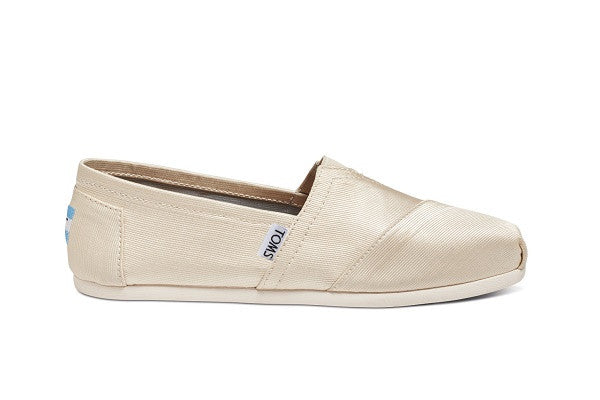 IVORY GROSGRAIN WOMEN'S CLASSICS - SustainTheFuture.us - The Natural and Organic Way of Life