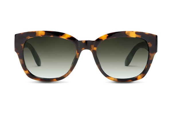 AUDRINA BLONDE TORTOISE - SustainTheFuture.us - The Natural and Organic Way of Life