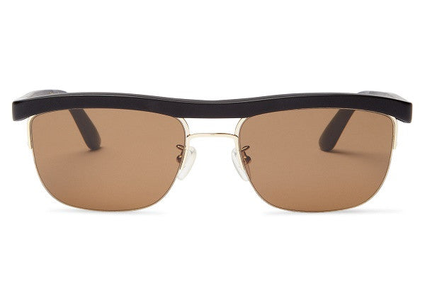 LOCKE MATTE BLACK GREY GRAIN POLARIZED - SustainTheFuture.us - The Natural and Organic Way of Life