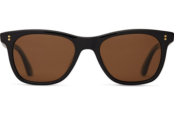 FITZPATRICK SHINY BLACK POLARIZED - SustainTheFuture.us - The Natural and Organic Way of Life