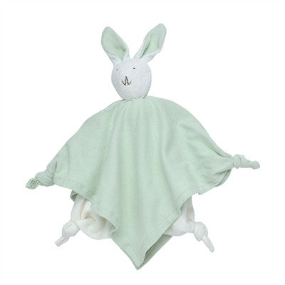 Organic Toys - Bunny Blanket - Under the Nile