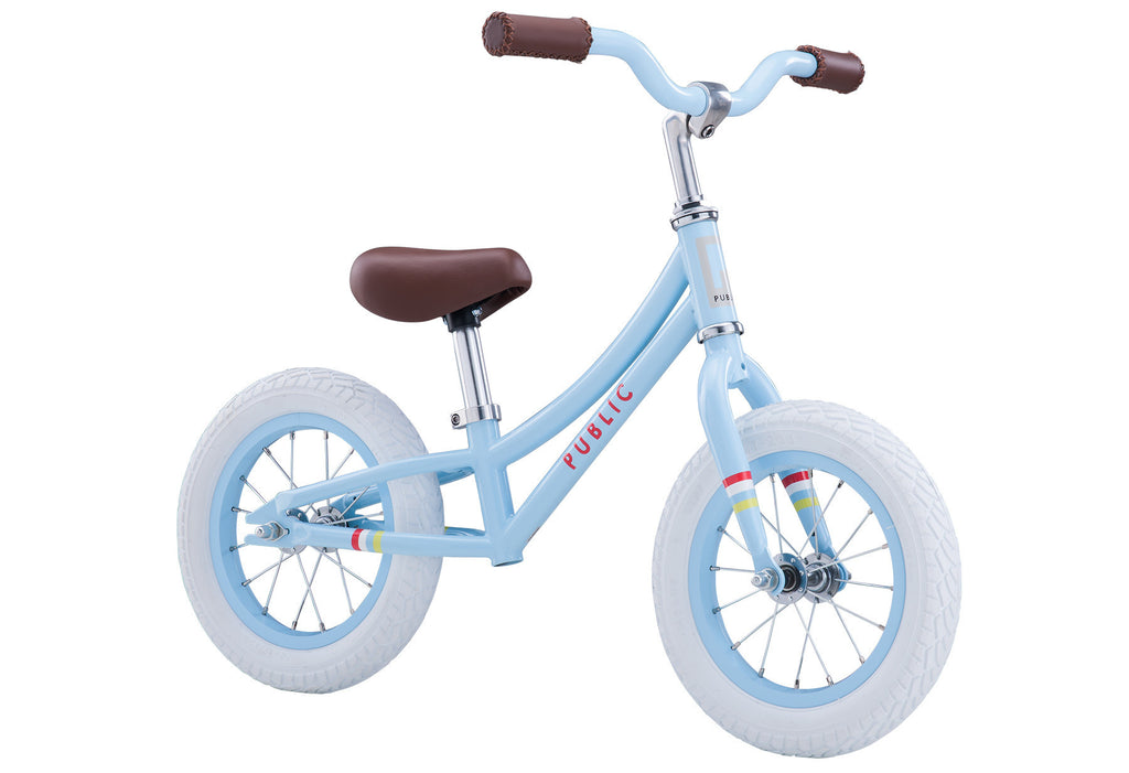 PUBLIC Mini Kid's Bike Kids Balance Bike