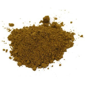 Aloe Powder - also known as Curacao Aloe - SustainTheFuture.us - The Natural and Organic Way of Life