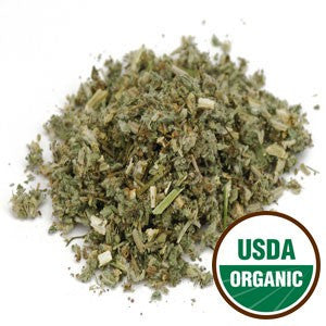 Horehound Herb (Marrubium vulgare) - SustainTheFuture.us - The Natural and Organic Way of Life