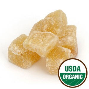 Ginger - Root Creates Sweet and Savory Dishes - SustainTheFuture.us - The Natural and Organic Way of Life