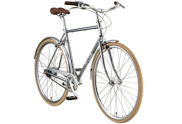 PUBLIC D8i Bike - Best Commuter Bike
