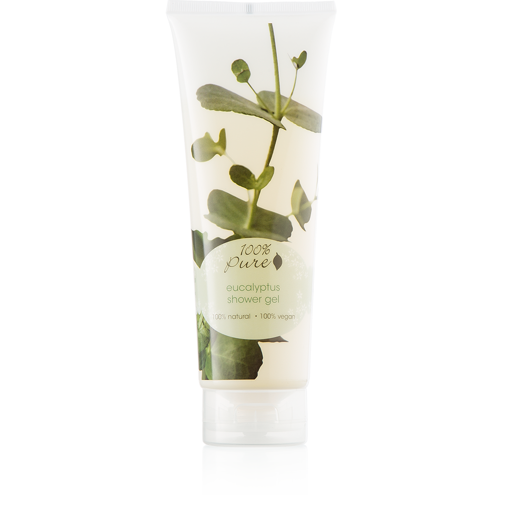Eucalyptus Shower Gel