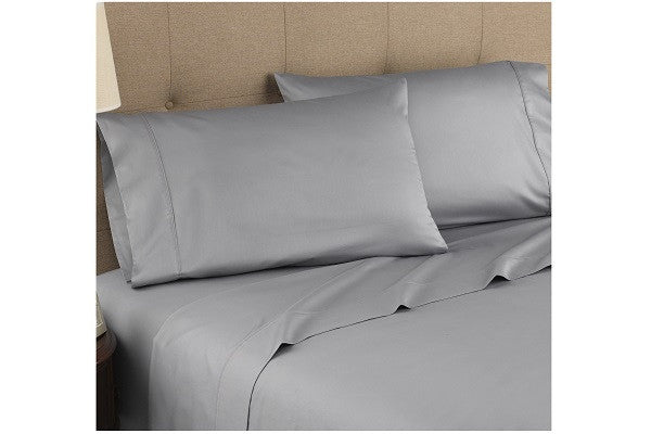 300 Thread Count Certified Organic Cotton Sheet Set - SustainTheFuture.us - The Natural and Organic Way of Life