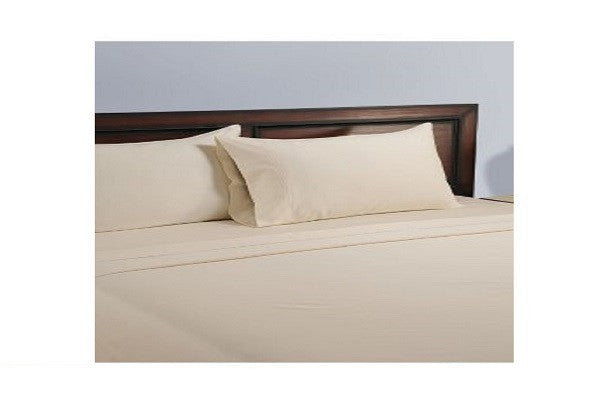 325 Thread Count Organic Cotton Sheet Set by Hotel Collection - SustainTheFuture.us - The Natural and Organic Way of Life