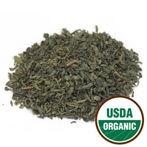 Chunmee Green Tea Fair Trade Organic