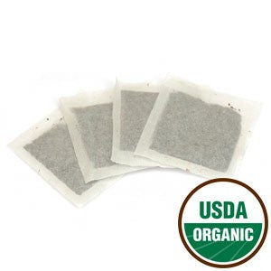 Earl Grey Tea Bags Organic - SustainTheFuture.us - The Natural and Organic Way of Life