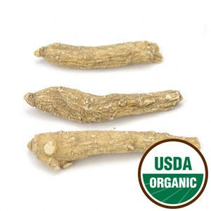American White Ginseng Roots & Powder - SustainTheFuture.us - The Natural and Organic Way of Life