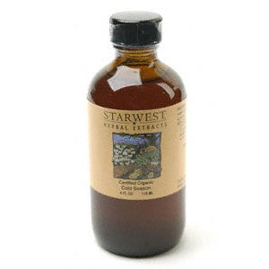 Cold Season Extract Organic. A bleand of organic herbs. - SustainTheFuture.us - The Natural and Organic Way of Life