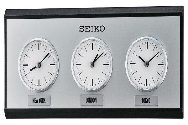 Seiko QXA623KLH Wall Japanese Quartz Wall Clock