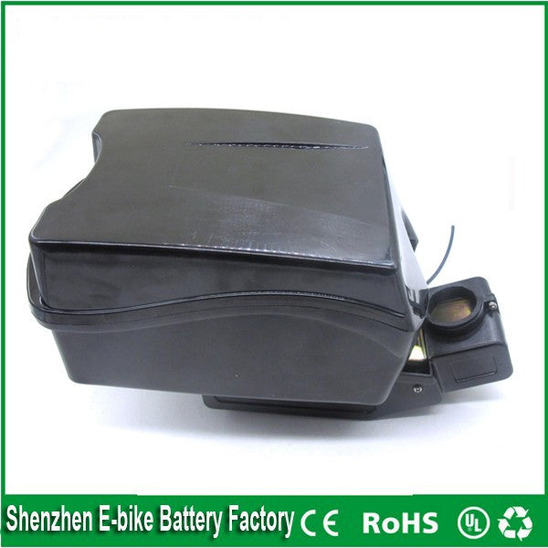 1000w 36v 35ah electric bicycle lithium ion battery 36v 35ah F rog case  ebike battery kettle ebike battery  For Samsung cell
