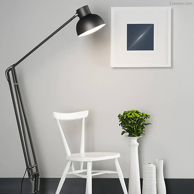Type 75 Maxi Floor Lamp By Kenneth Grange for Anglepoise