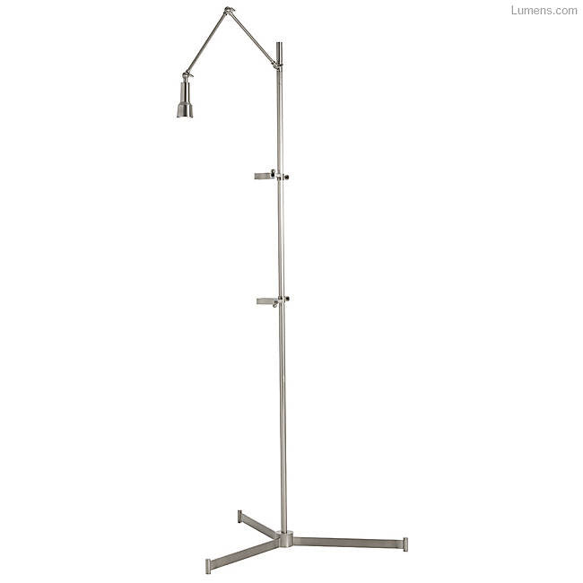 Aja Easel Floor Lamp By Windsor Smith for Arteriors