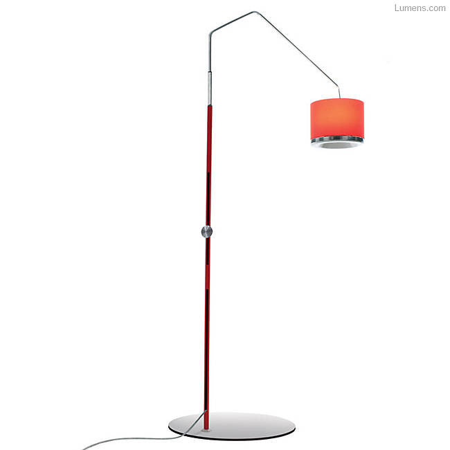 Tet Ultra Floor Lamp By Carlotta de Bevilacqua for Artemide