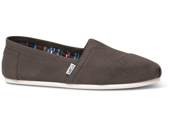 ASH CANVAS MEN'S CLASSICS - SustainTheFuture.us - The Natural and Organic Way of Life