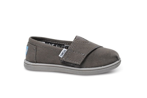 ASH CANVAS TINY TOMS CLASSICS - SustainTheFuture.us - The Natural and Organic Way of Life