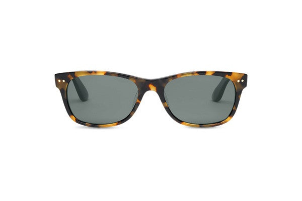 BEACHMASTER 201 BLONDE TORTOISE WALNUT - SustainTheFuture.us - The Natural and Organic Way of Life